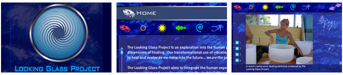 The Looking Glass Project