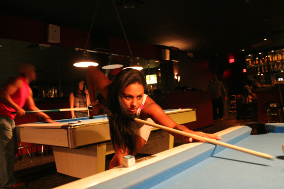 Simone Pool Shark